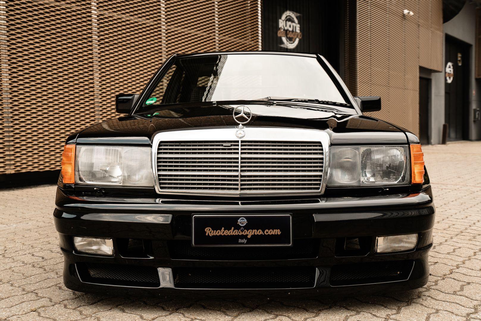 1985 Mercedes-Benz 190E 2.3-16 73510
