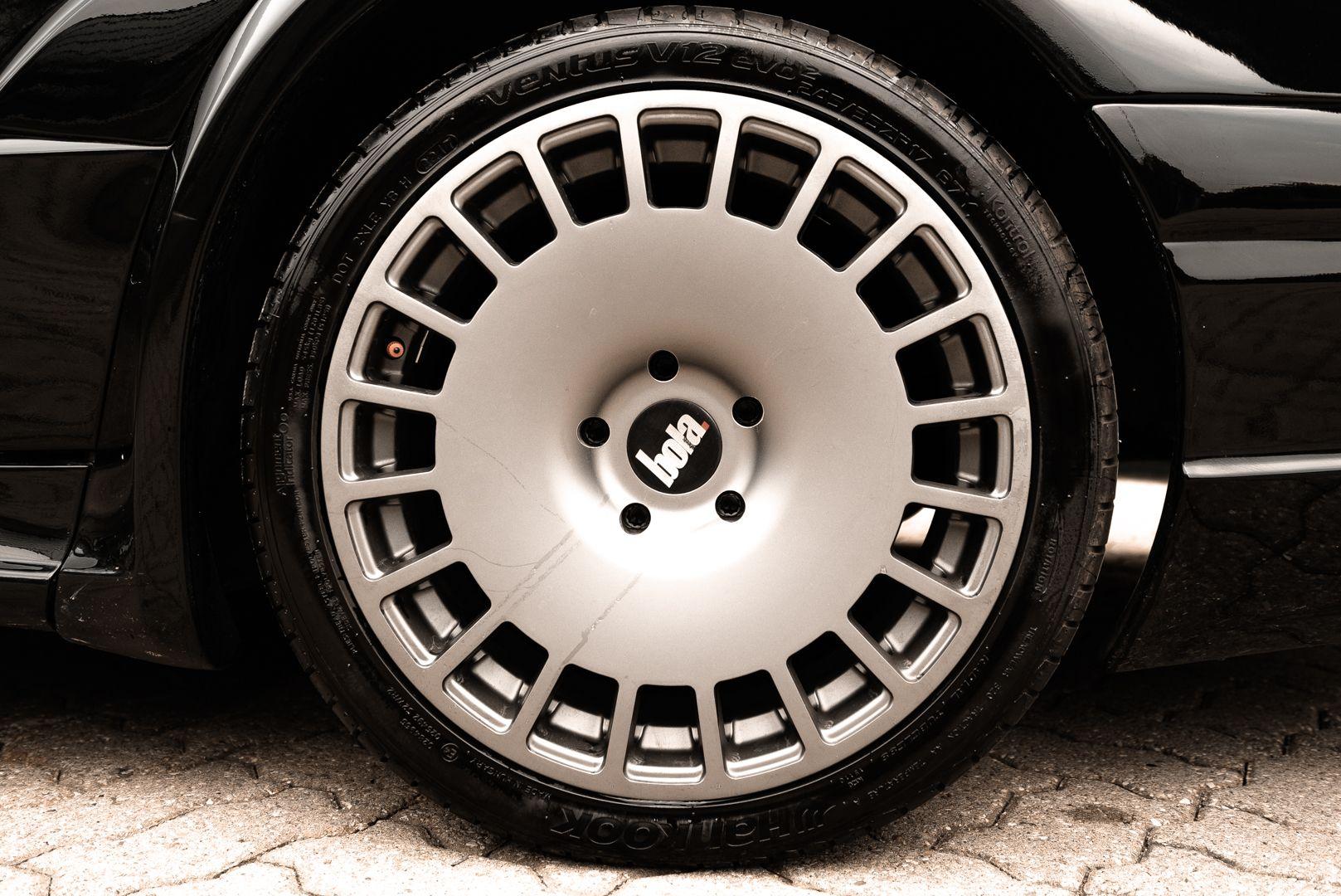 1985 Mercedes-Benz 190E 2.3-16 73516