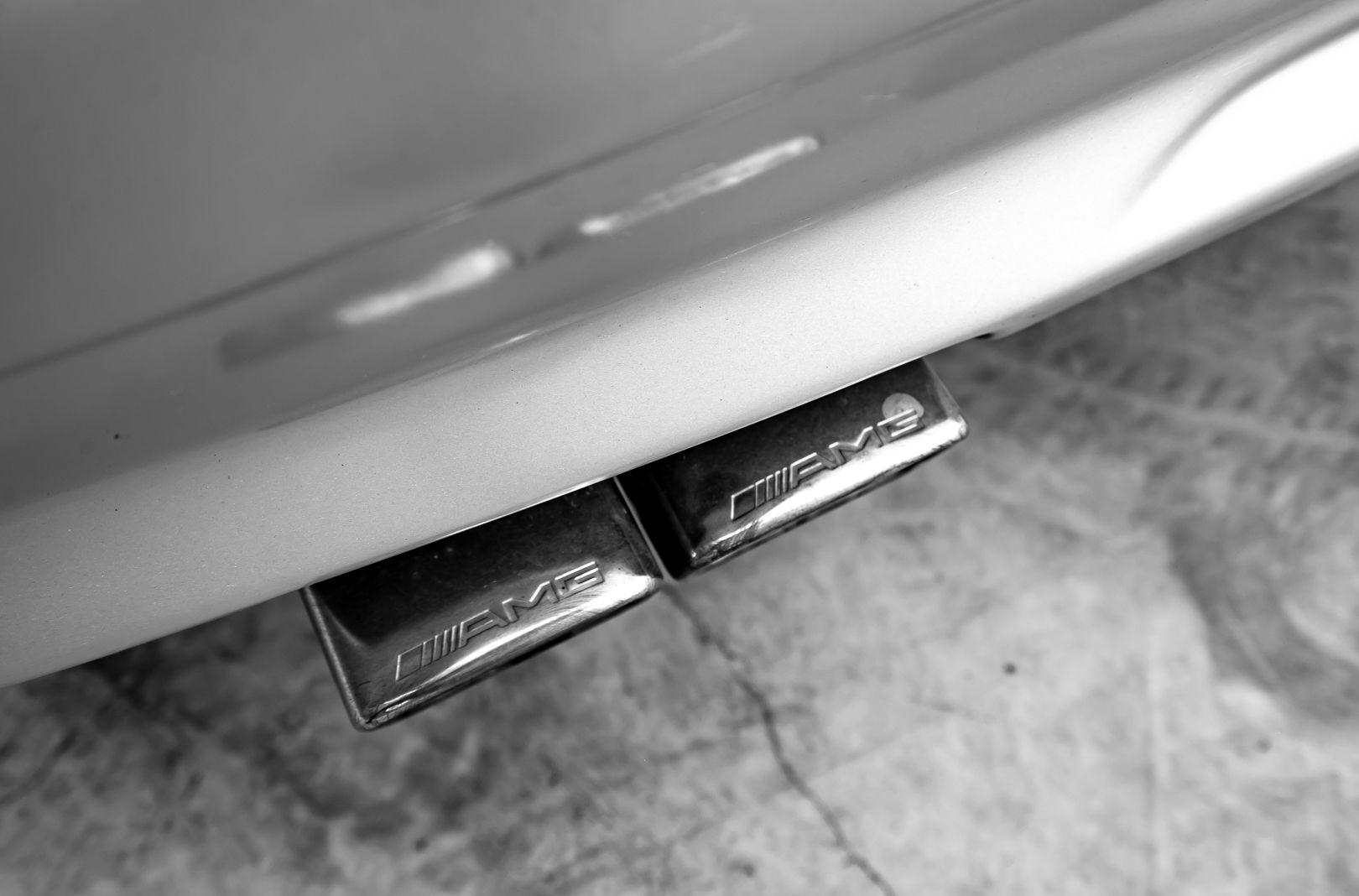 1995 Mercedes Benz C36 AMG 75812