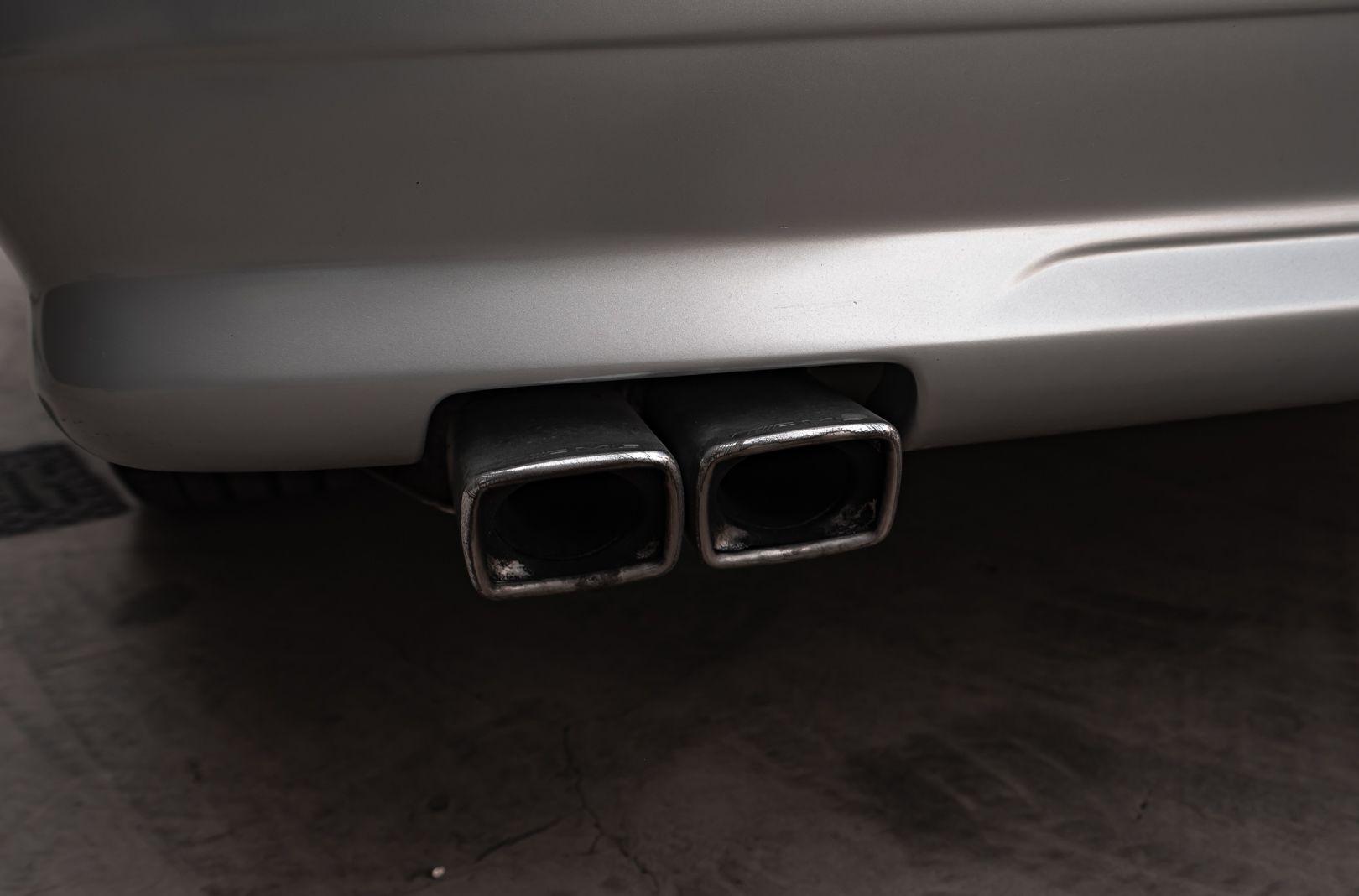 1995 Mercedes Benz C36 AMG 75813