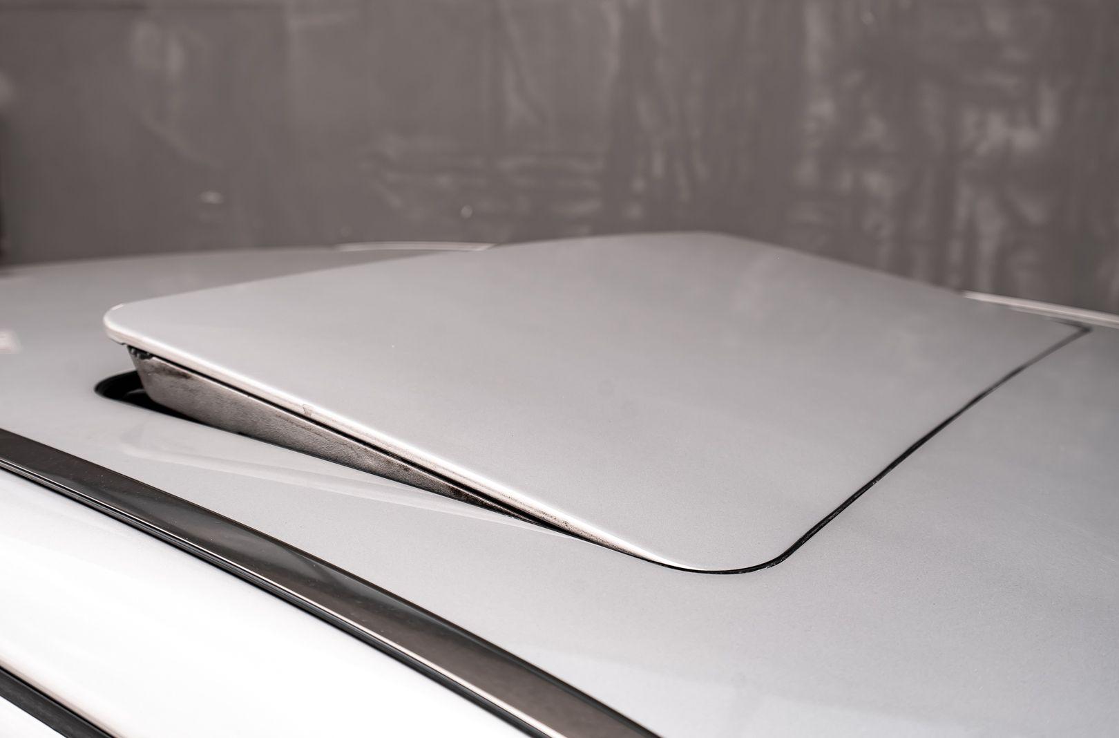1995 Mercedes Benz C36 AMG 75814