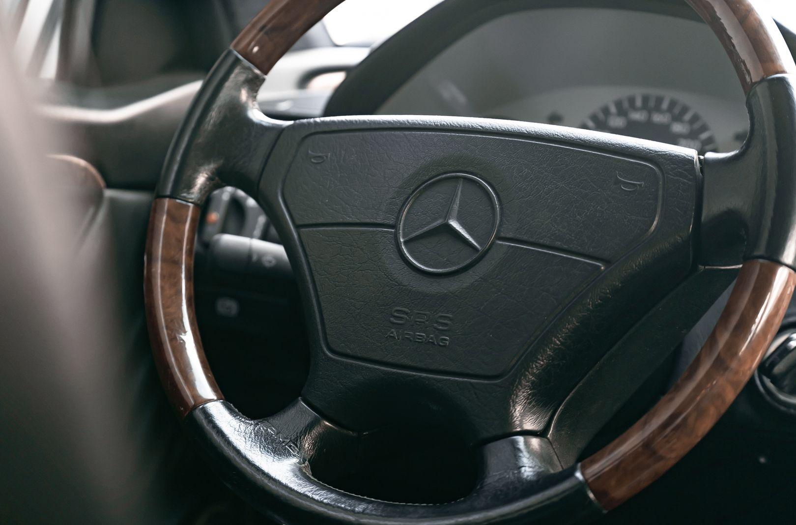 1995 Mercedes Benz C36 AMG 75834