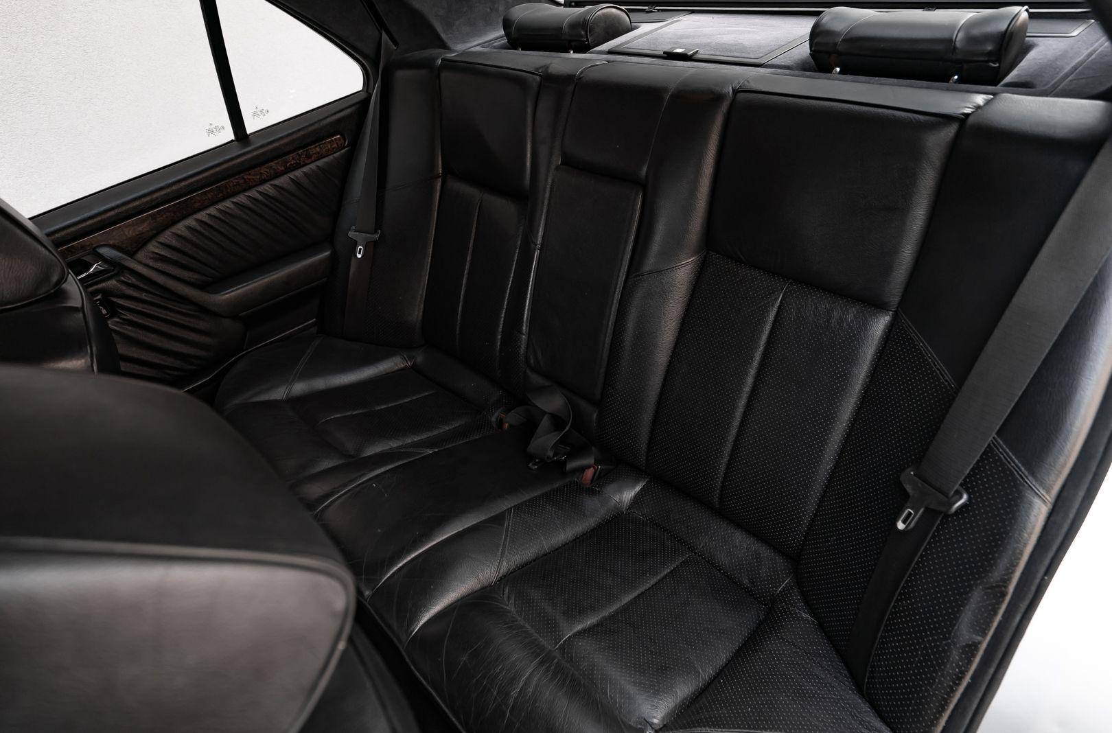 1995 Mercedes Benz C36 AMG 75816