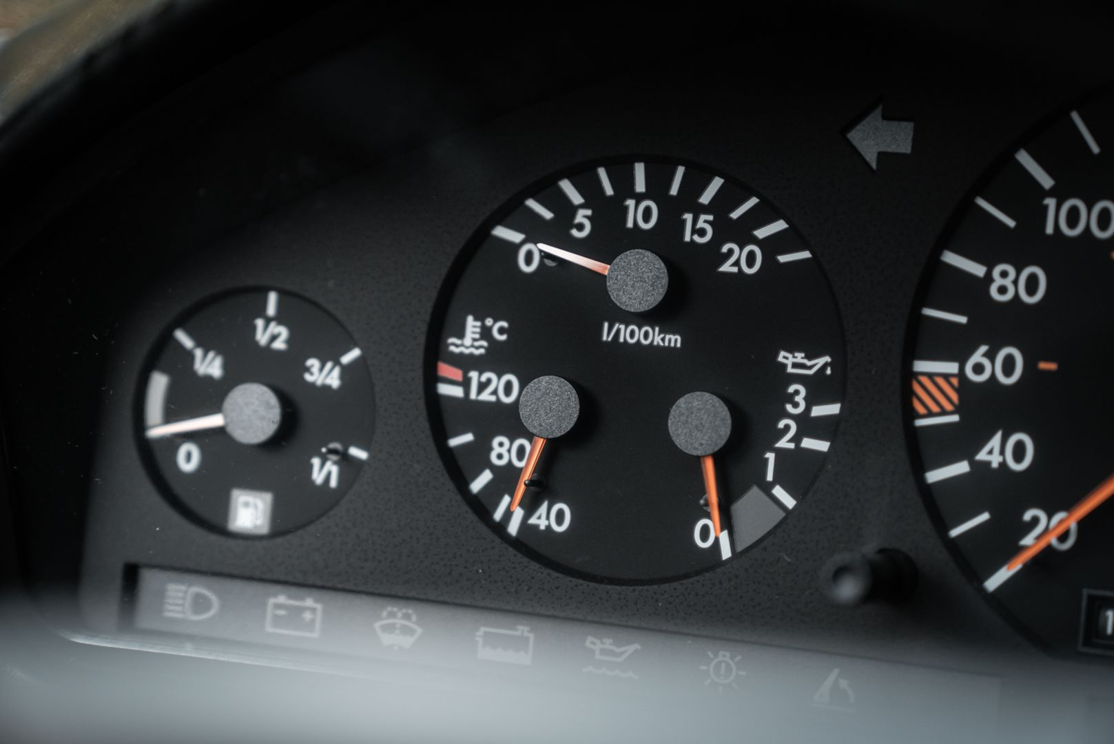 1992 Mercedes Benz 300 SL 24 V 80631