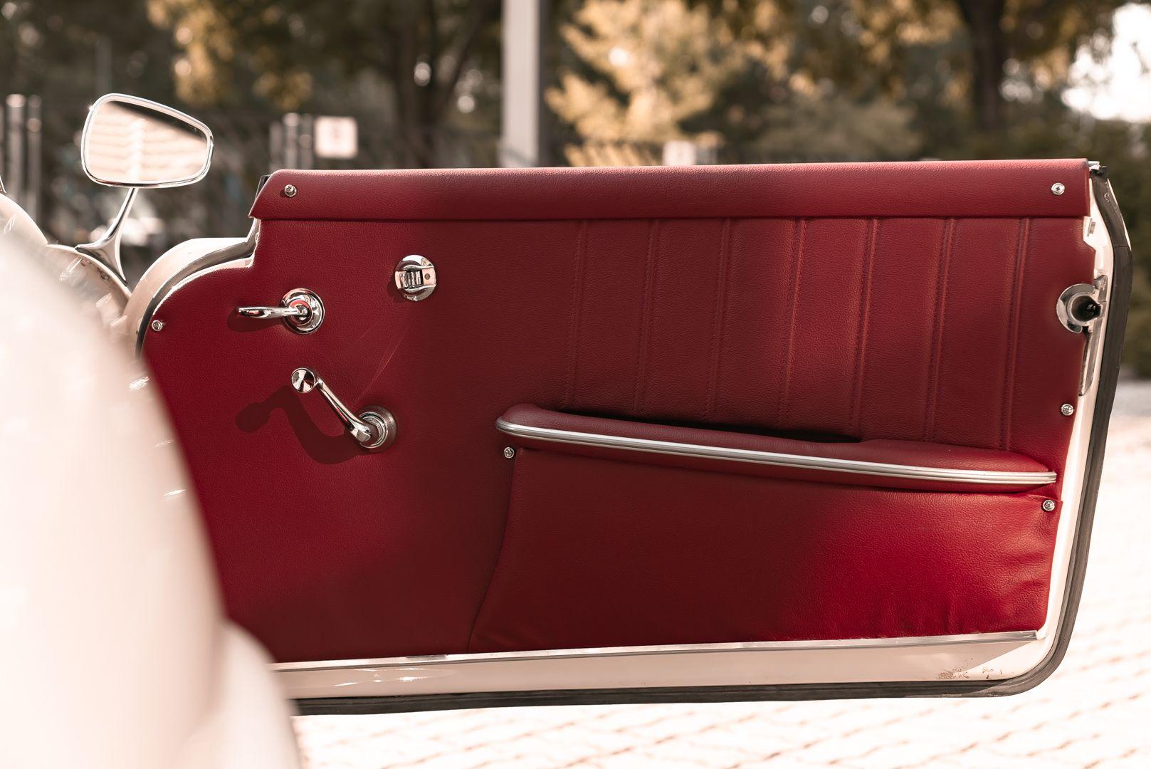 1959 Mercedes-Benz 190 SL 82303