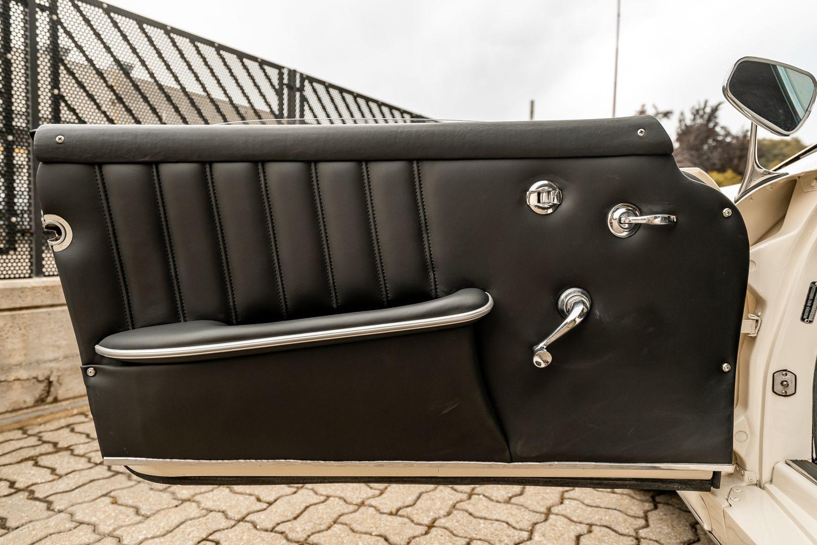 1958 Mercedes-Benz 190 SL 73890