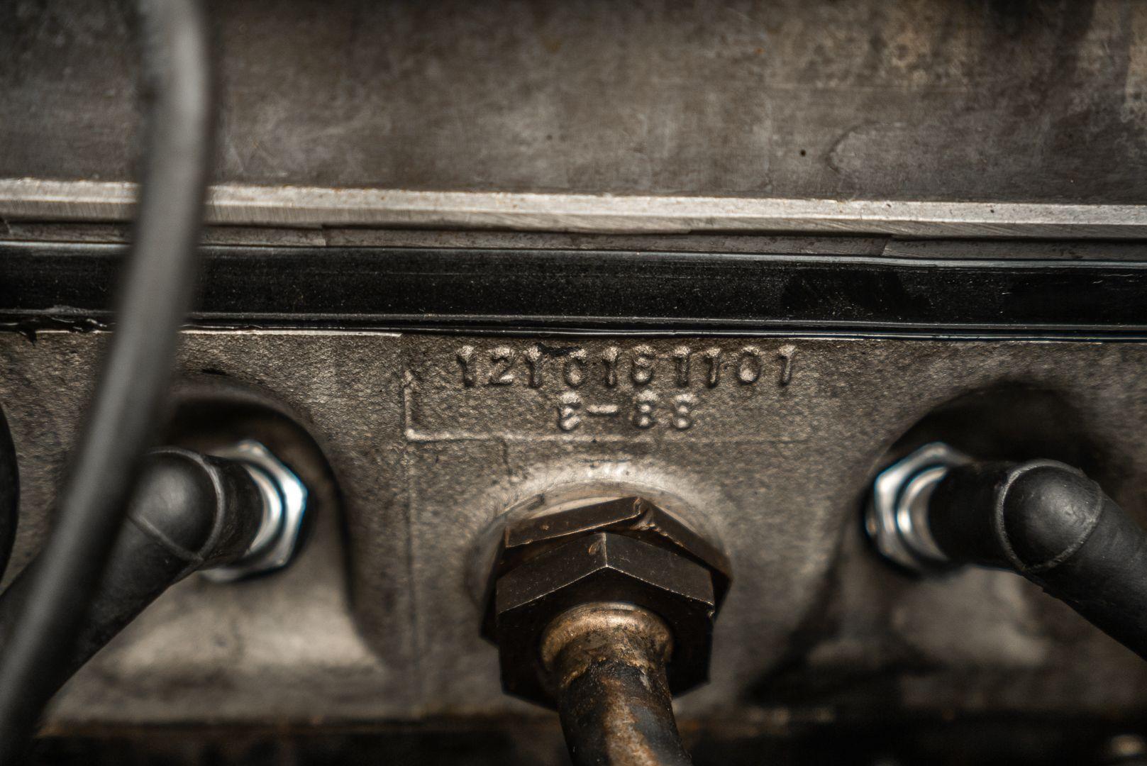 1958 Mercedes-Benz 190 SL 73907
