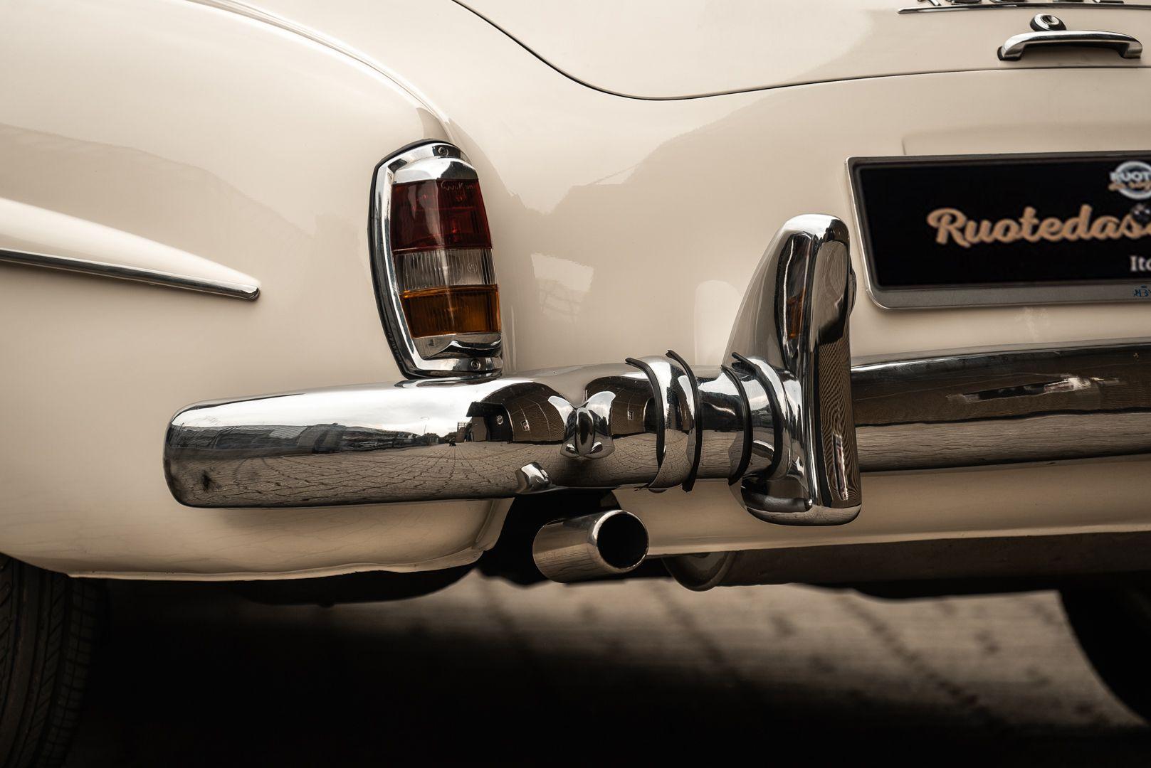 1958 Mercedes-Benz 190 SL 73828
