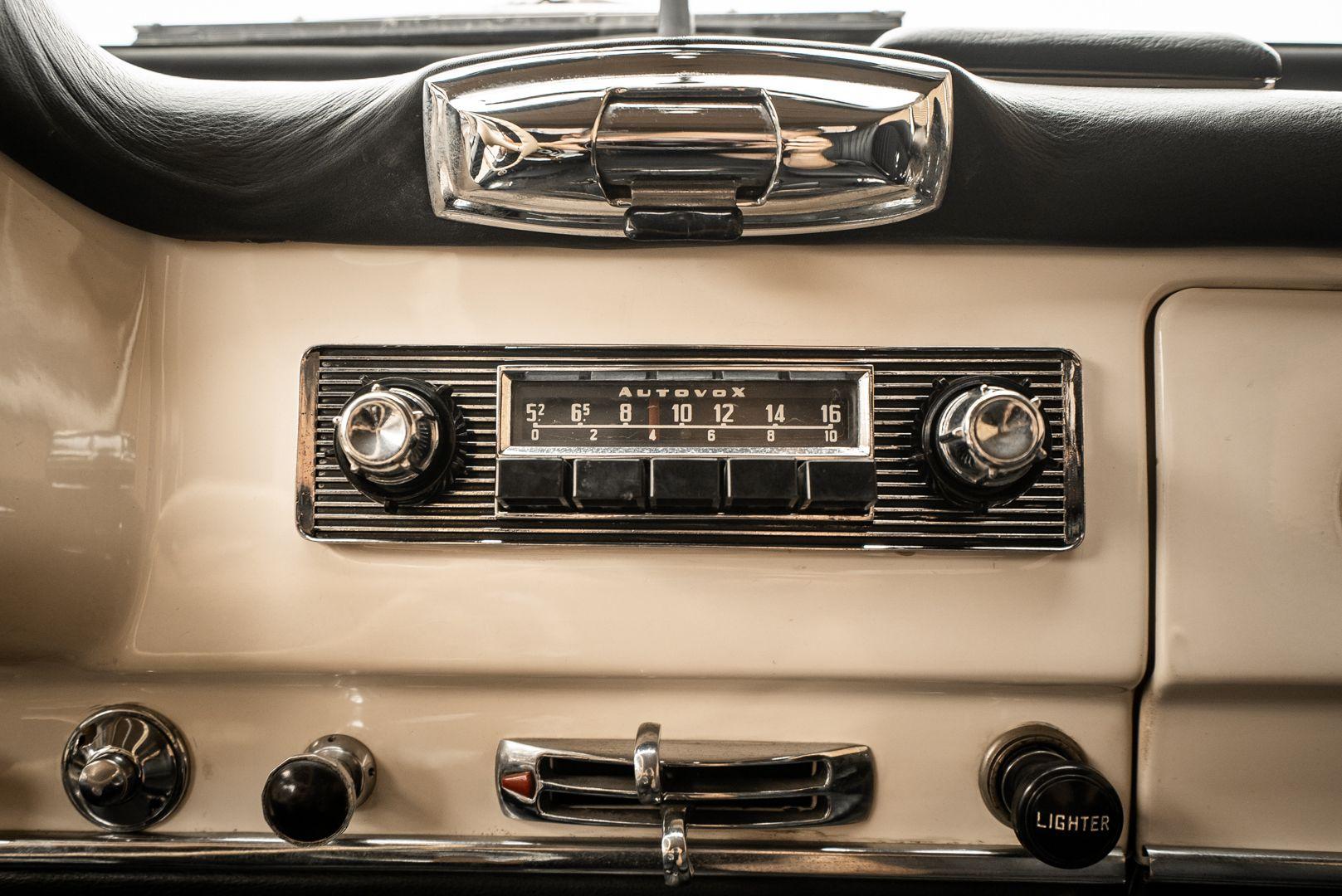 1958 Mercedes-Benz 190 SL 73895
