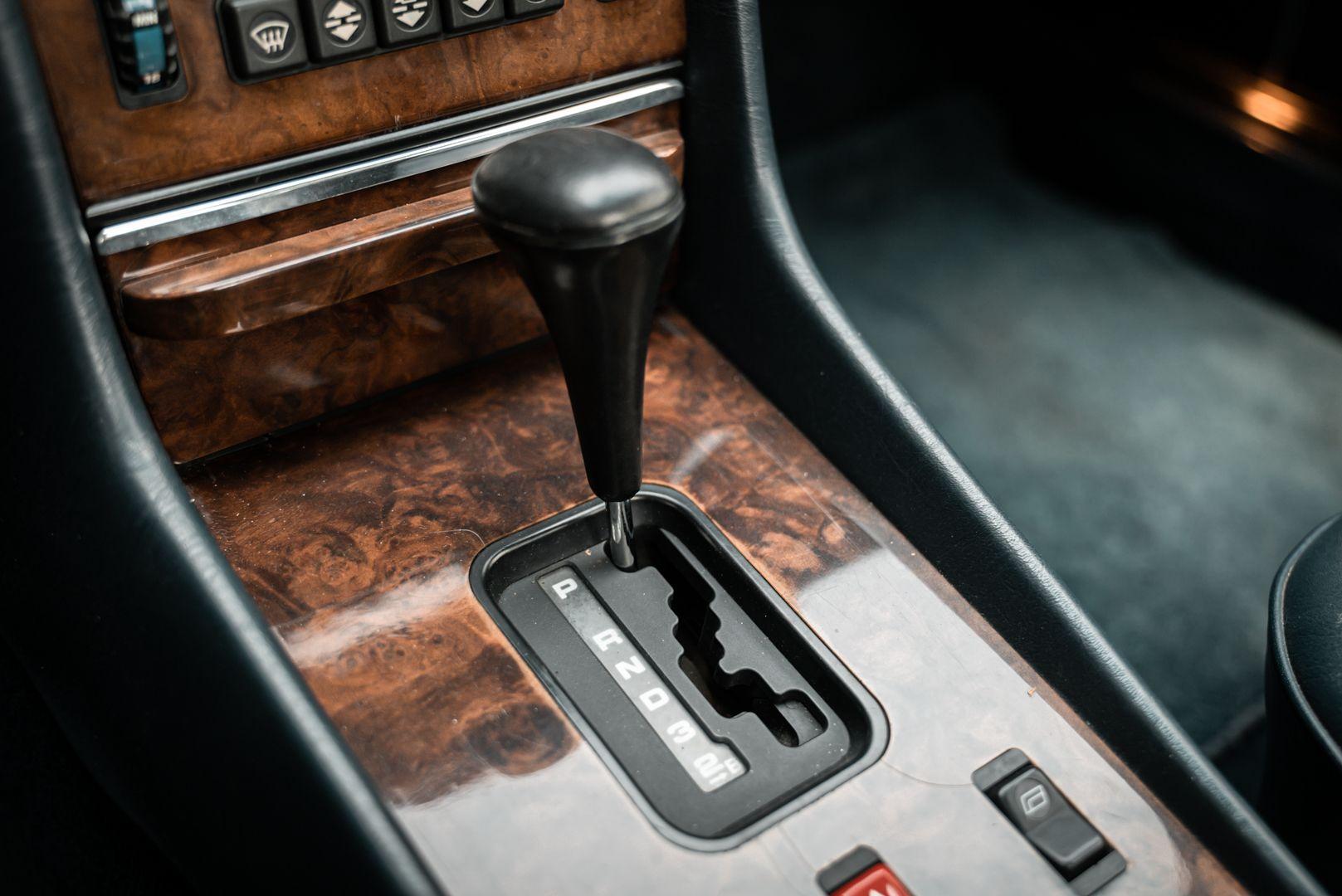 1985 Mercedes-Benz SL 560 77062