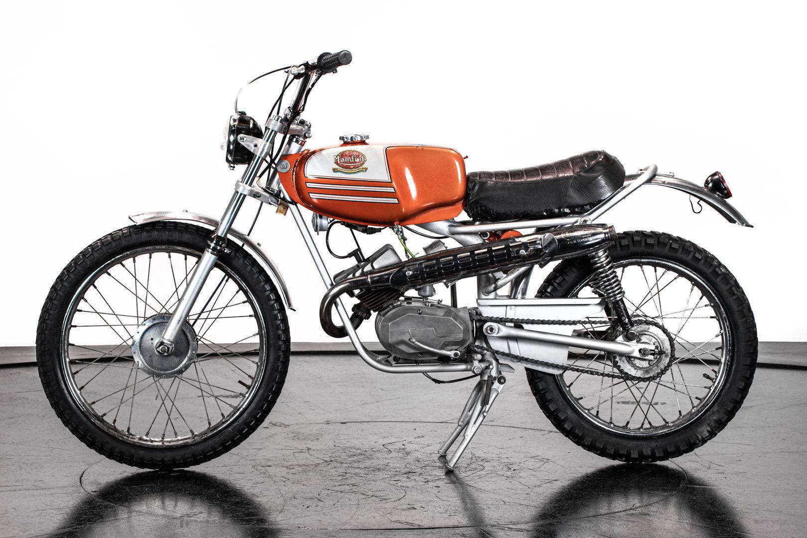 1971 Mondial 50 M4C 65084