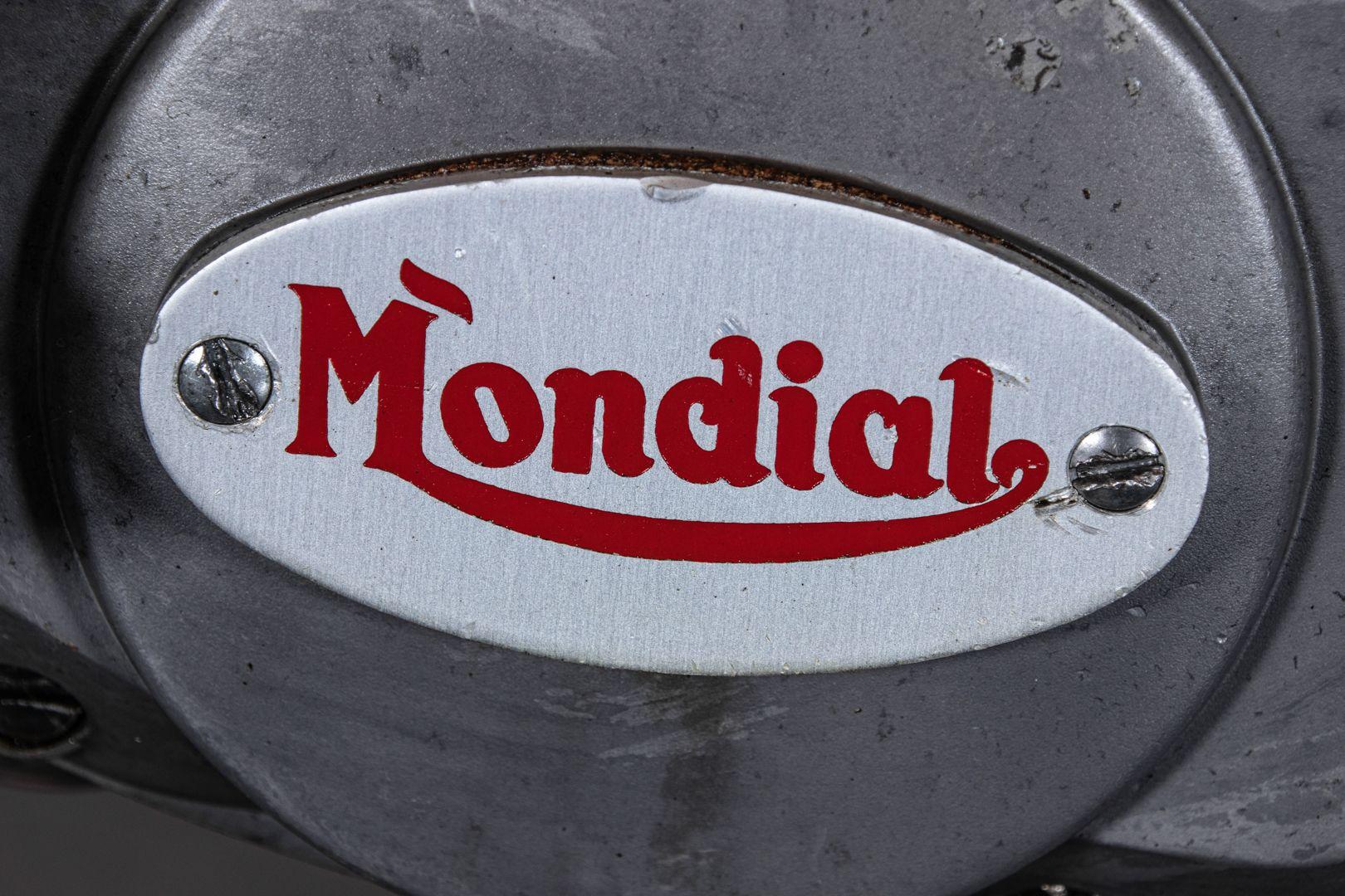 1971 Mondial 50 M4C 65095