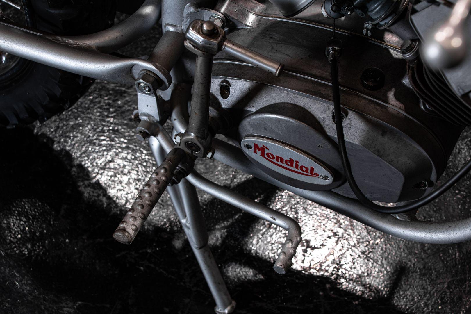1971 Mondial 50 M4C 65098