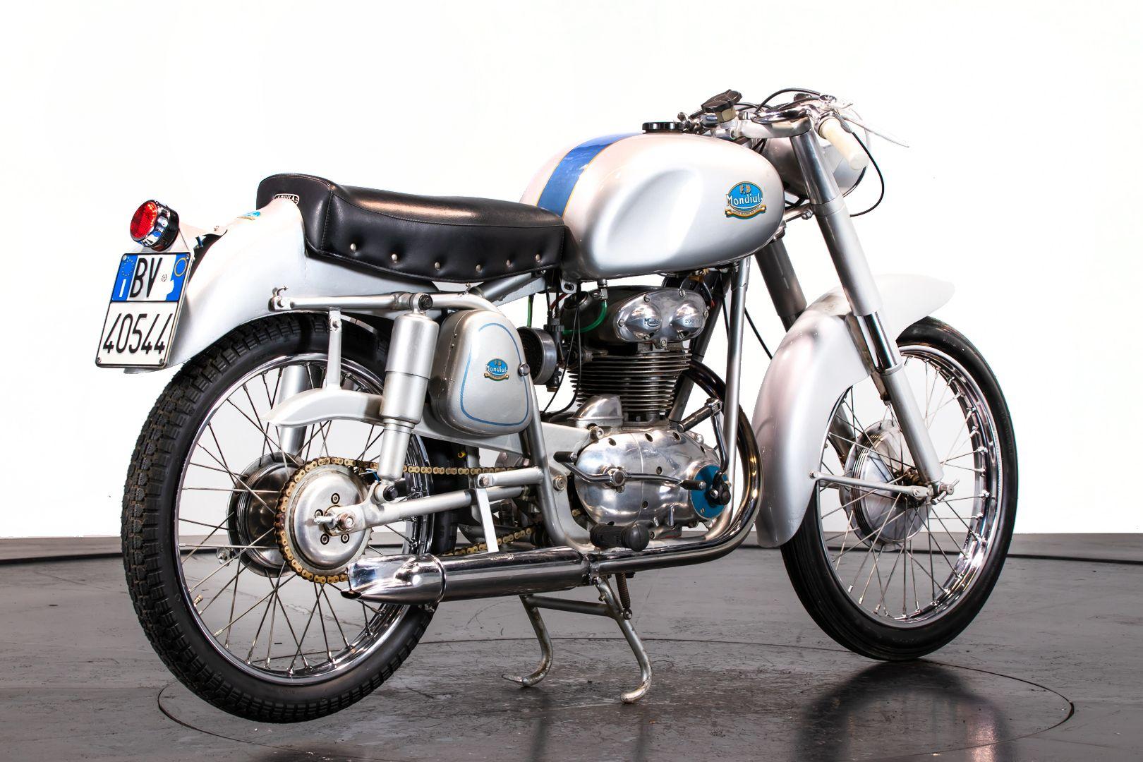 1956 MONDIAL 200 58118