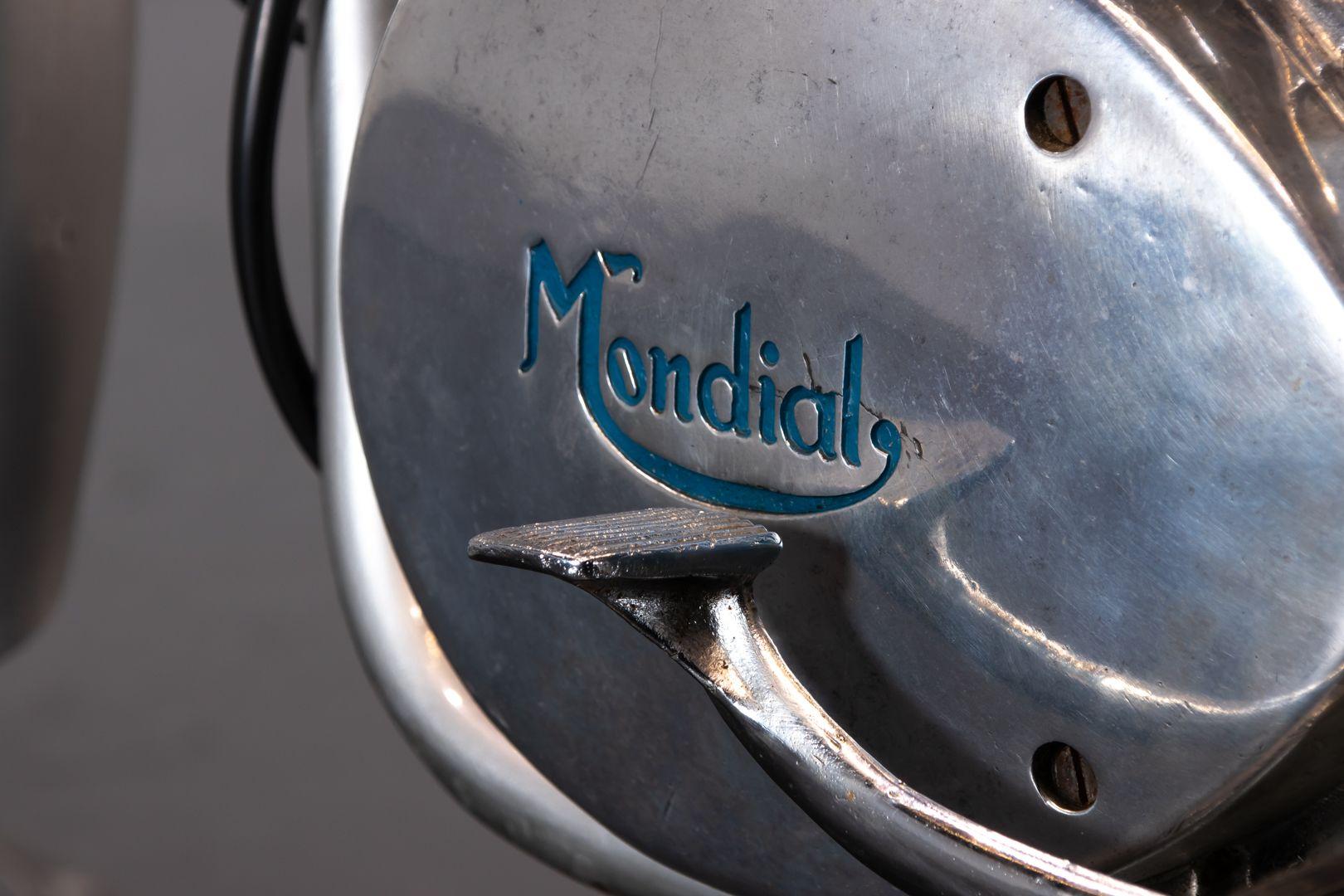 1956 MONDIAL 200 58136