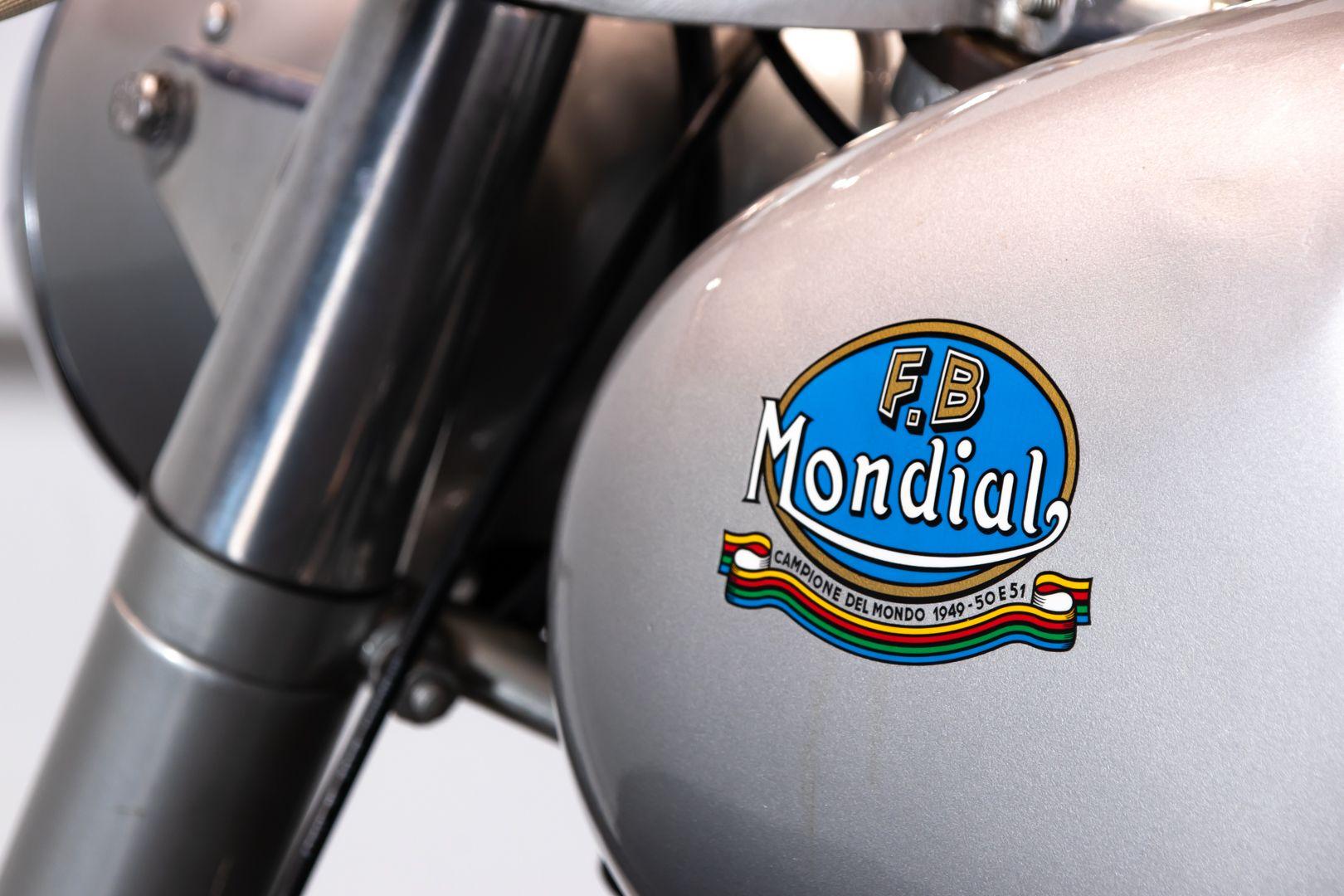 1956 MONDIAL 200 58135