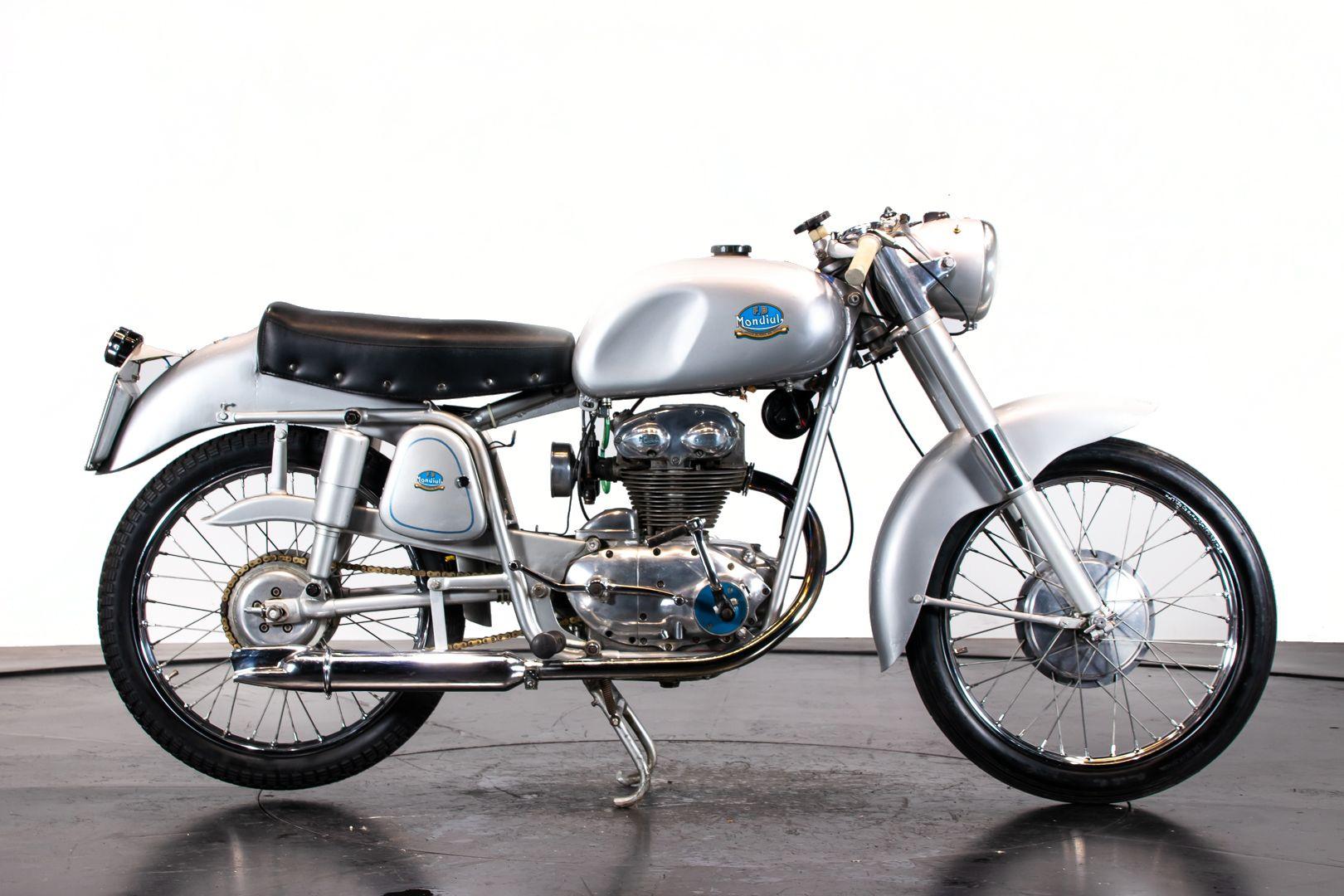 1956 MONDIAL 200 58121