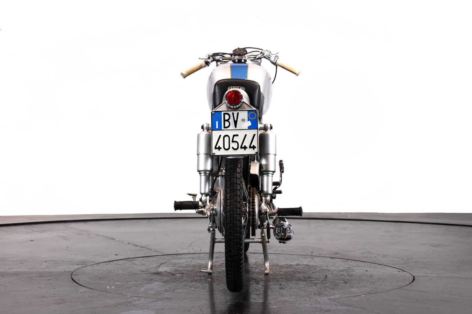 1956 MONDIAL 200 58116