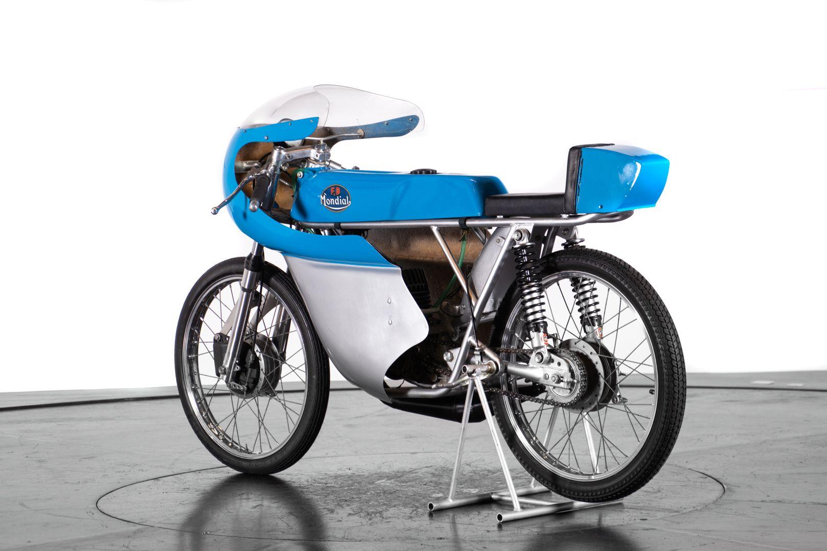1968 MONDIAL CORSA UNICO ESEMPLARE 52051