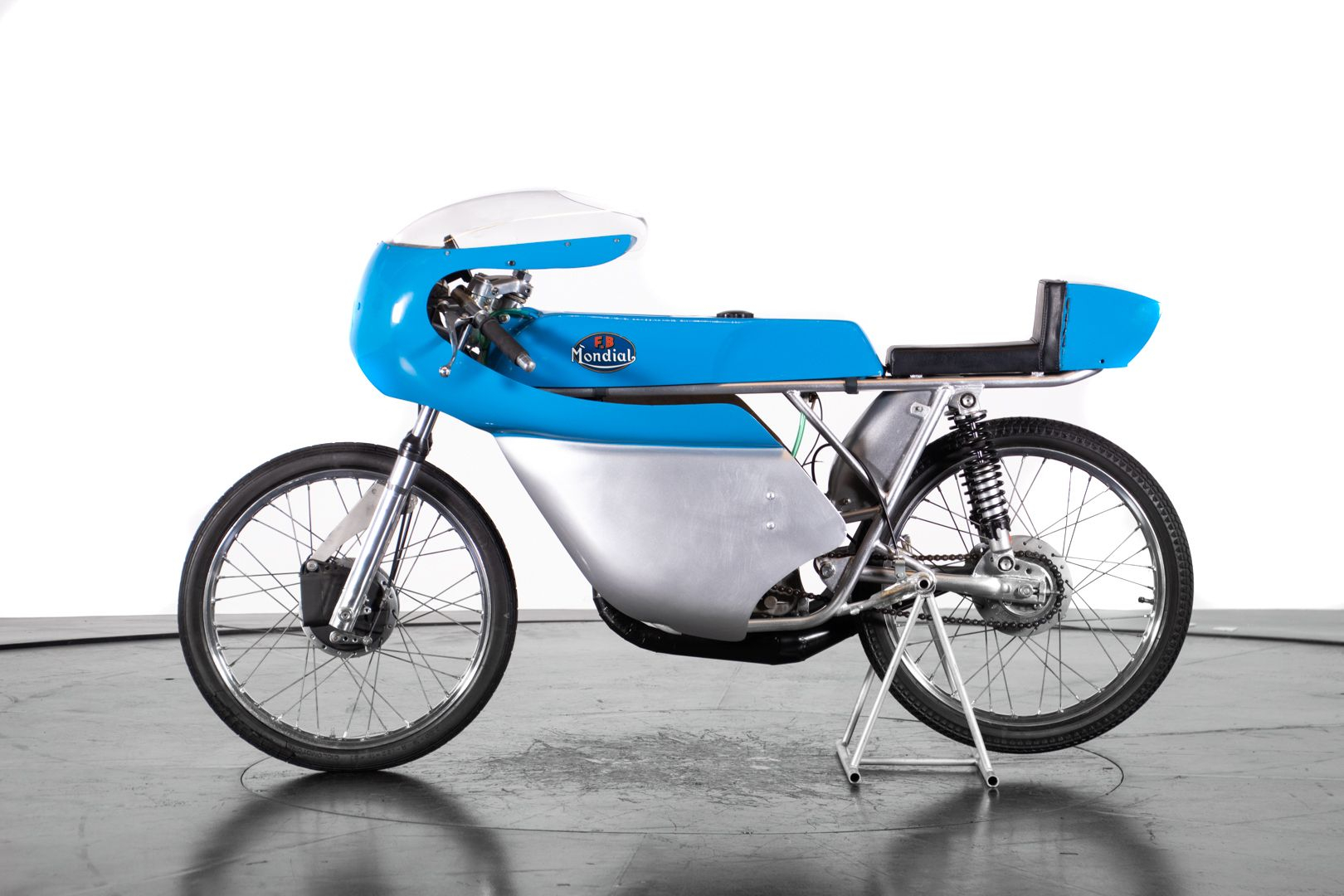 1968 MONDIAL CORSA UNICO ESEMPLARE 52047