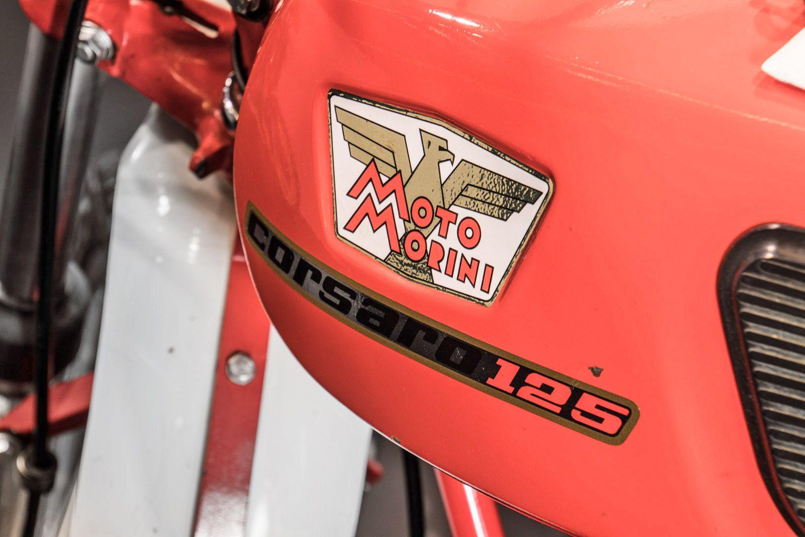 1959 Moto Morini Corsaro 125 37762