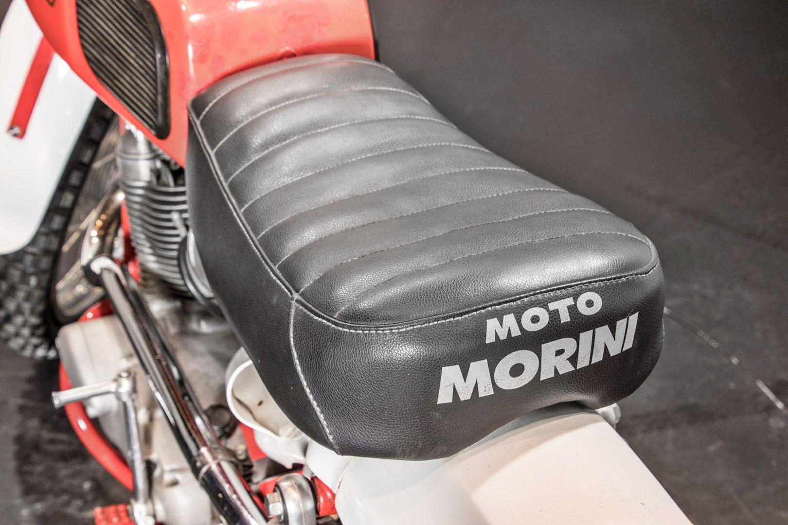 1959 Moto Morini Corsaro 125 37763