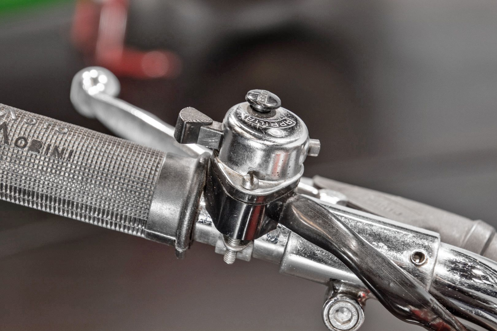 1959 Moto Morini Corsaro 125 37764
