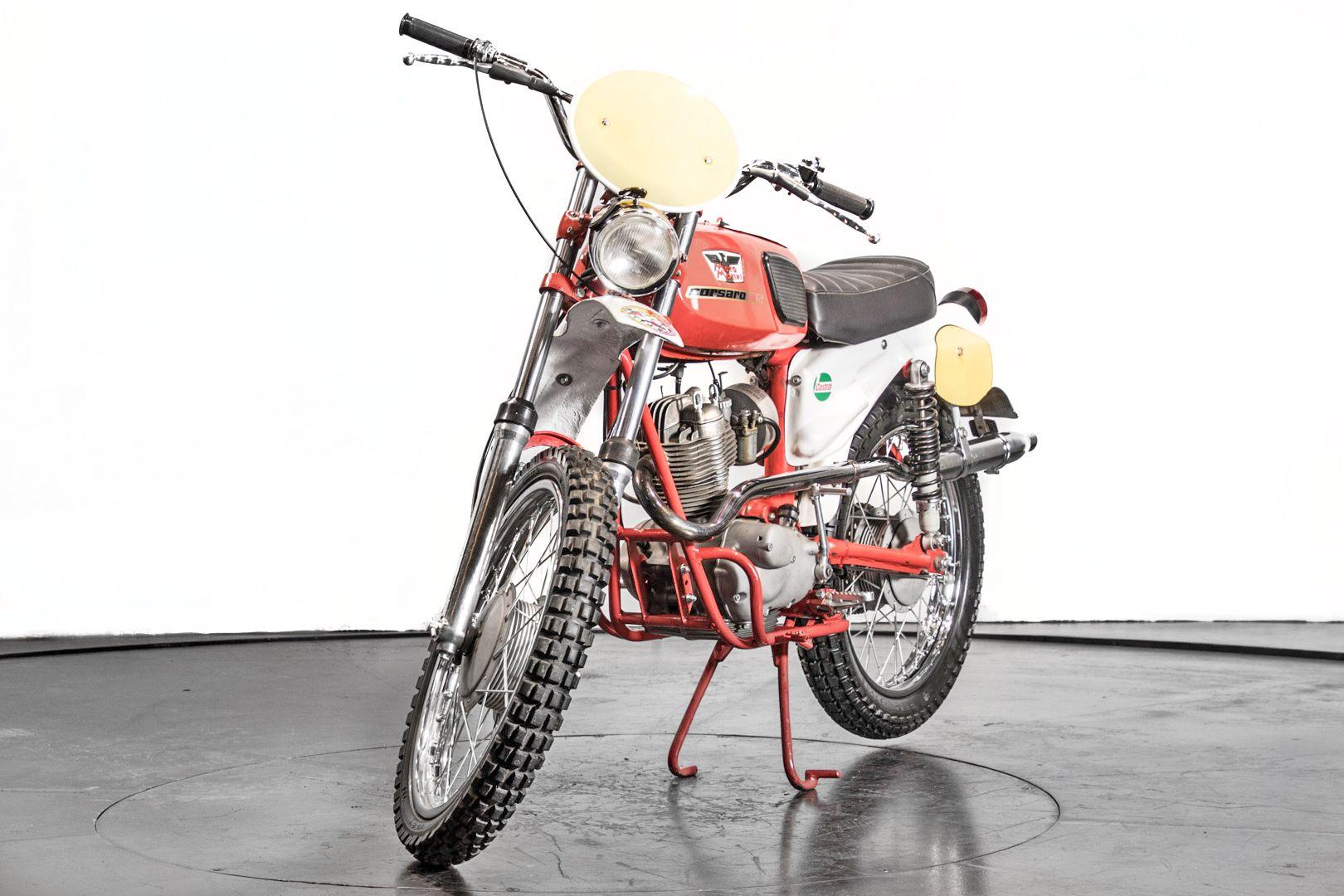 1959 Moto Morini Corsaro 125 37755