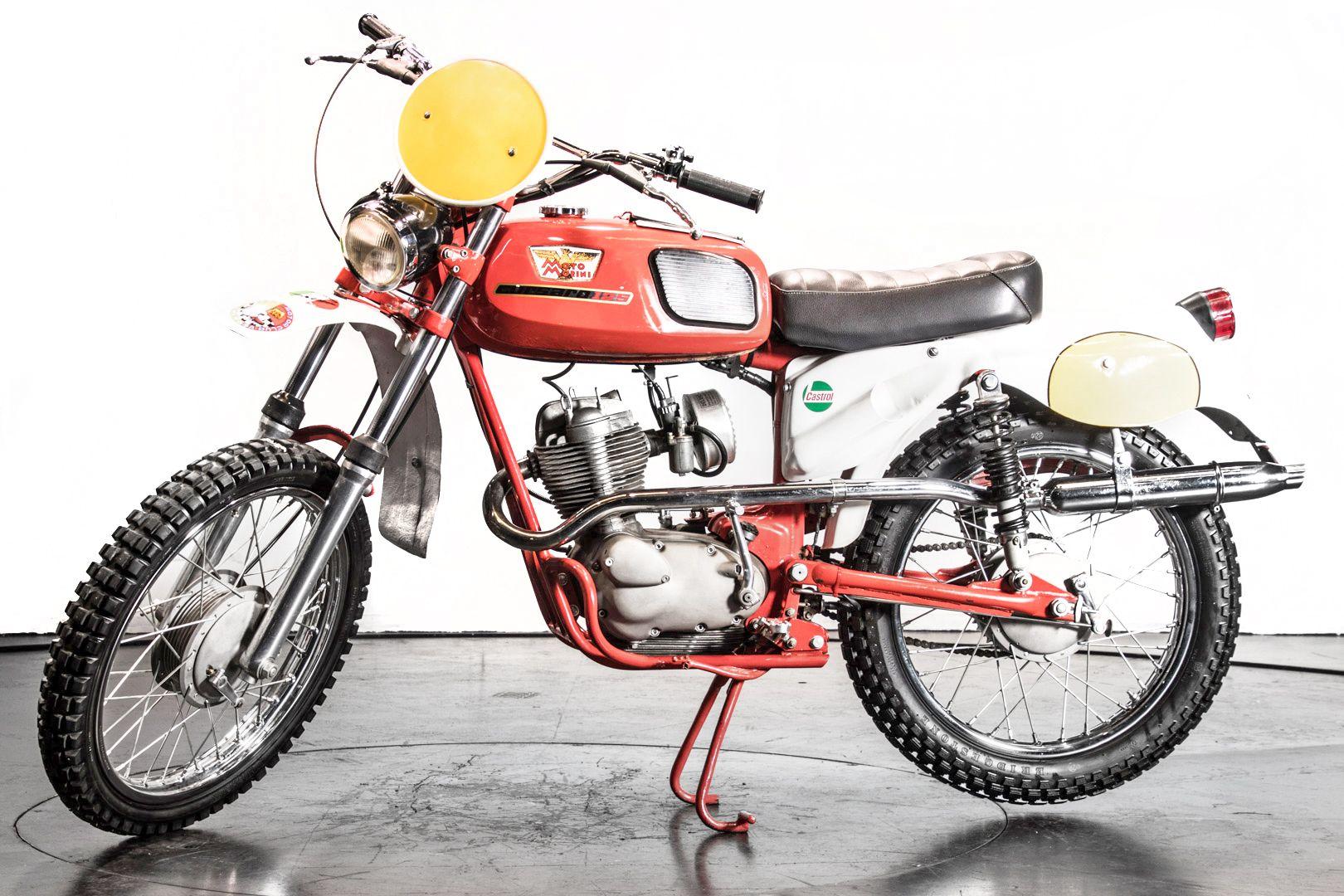 1959 Moto Morini Corsaro 125 37758