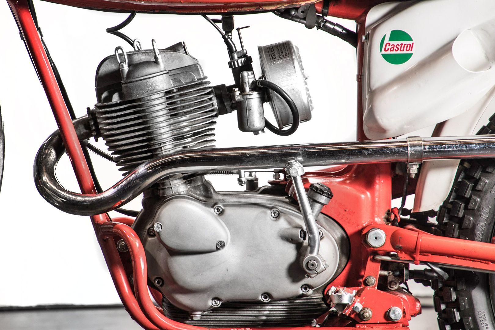 1959 Moto Morini Corsaro 125 37759
