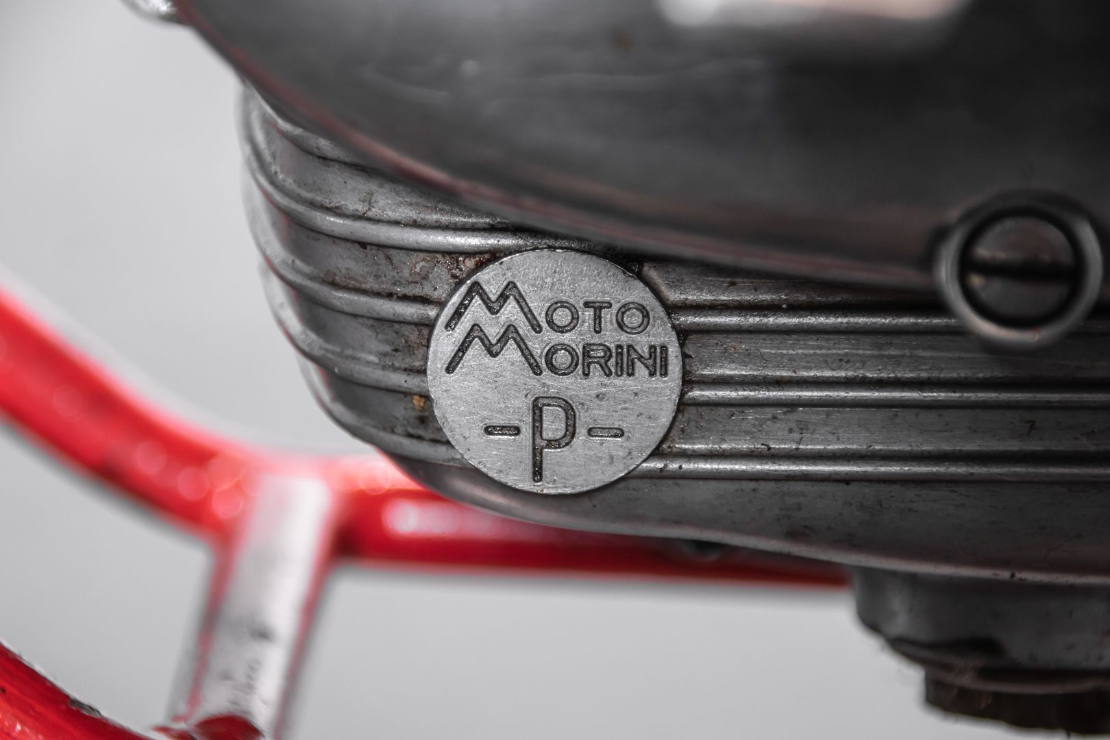 1967 Moto Morini Corsarino ZT Scrambler Tipo 1 77536