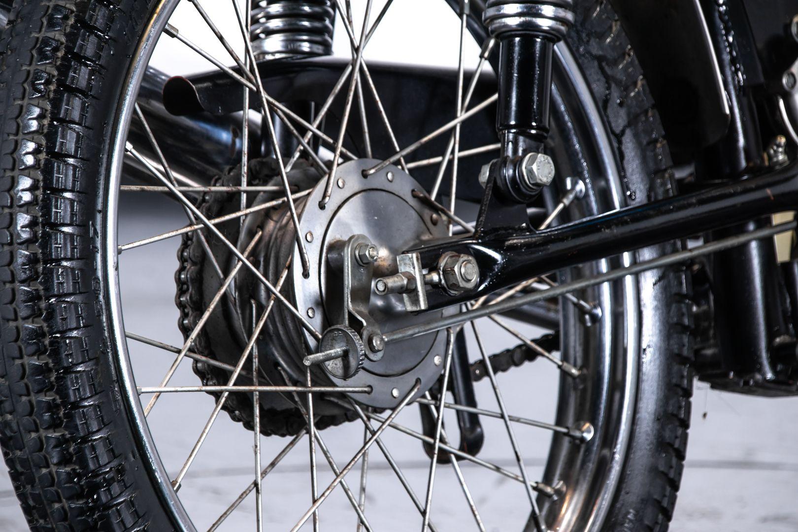 1973 Moto Morini Corsarino ZT Super Scrambler 77673