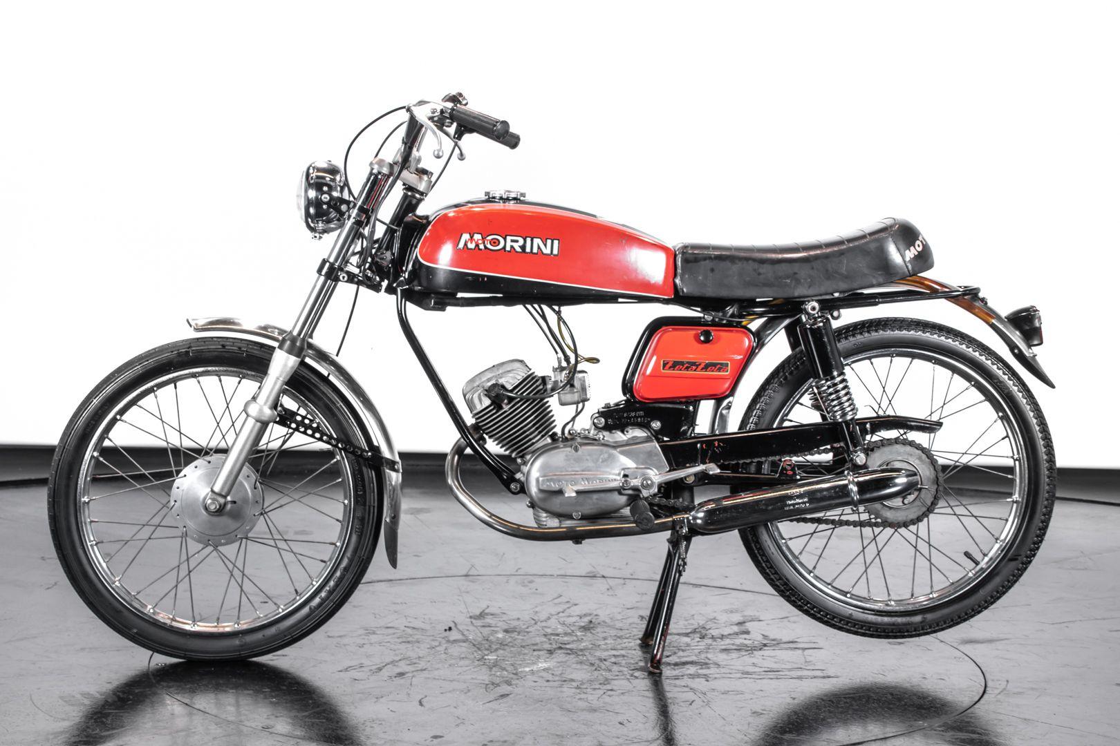 1975 Moto Morini Corsarino ZZ 77697