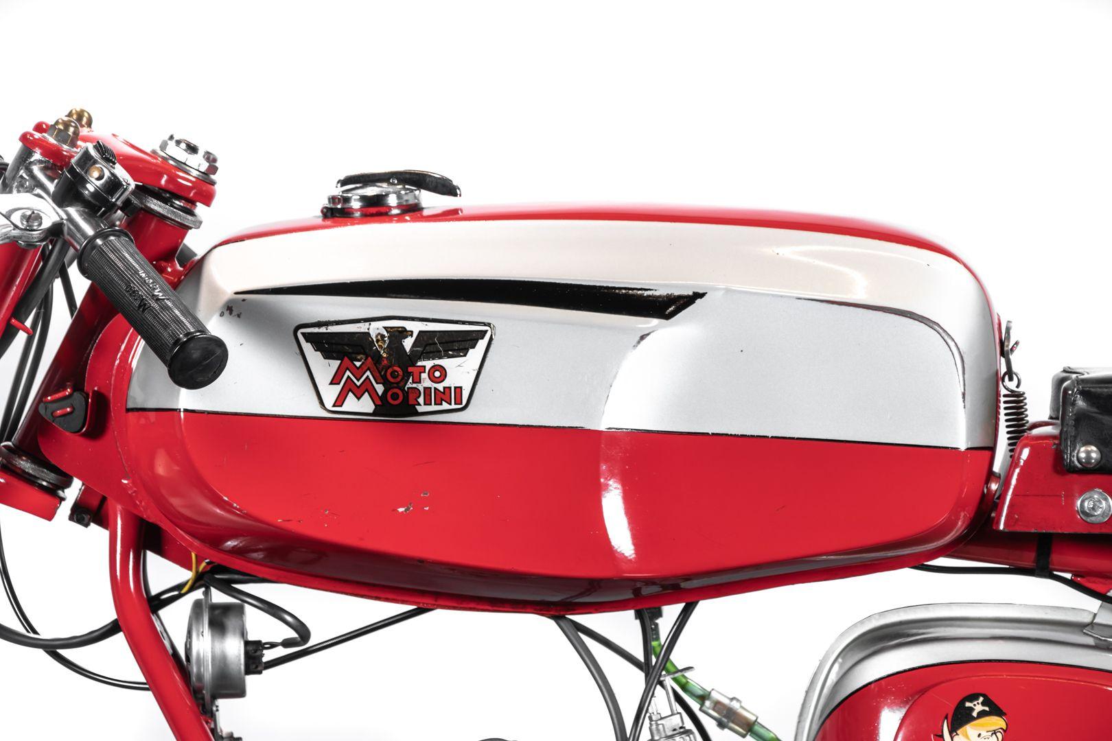 1965 Moto Morini Corsarino Z 77568