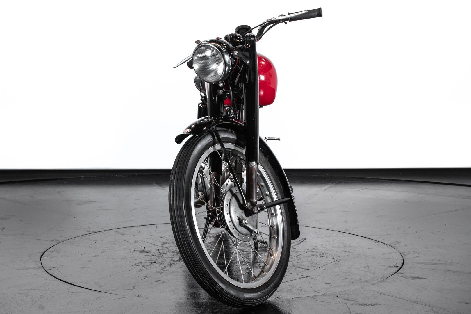 1961 Moto Morini Motore Corto 2T 125 78302