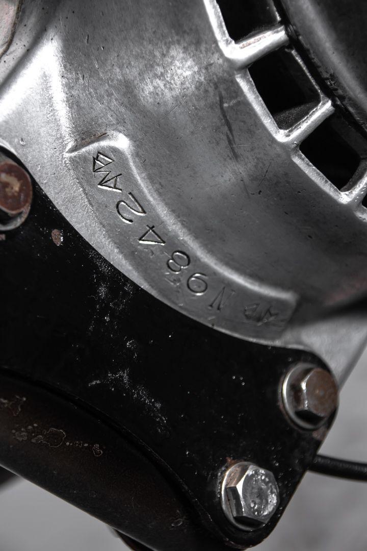 1961 Moto Morini Motore Corto 2T 125 78315