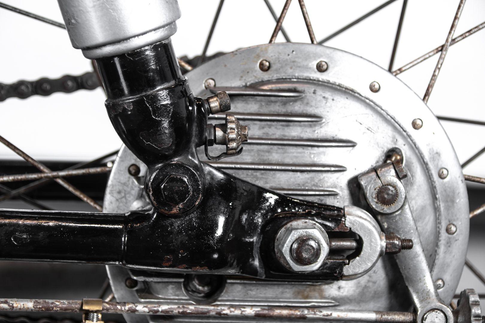1961 Moto Morini Motore Corto 2T 125 78322
