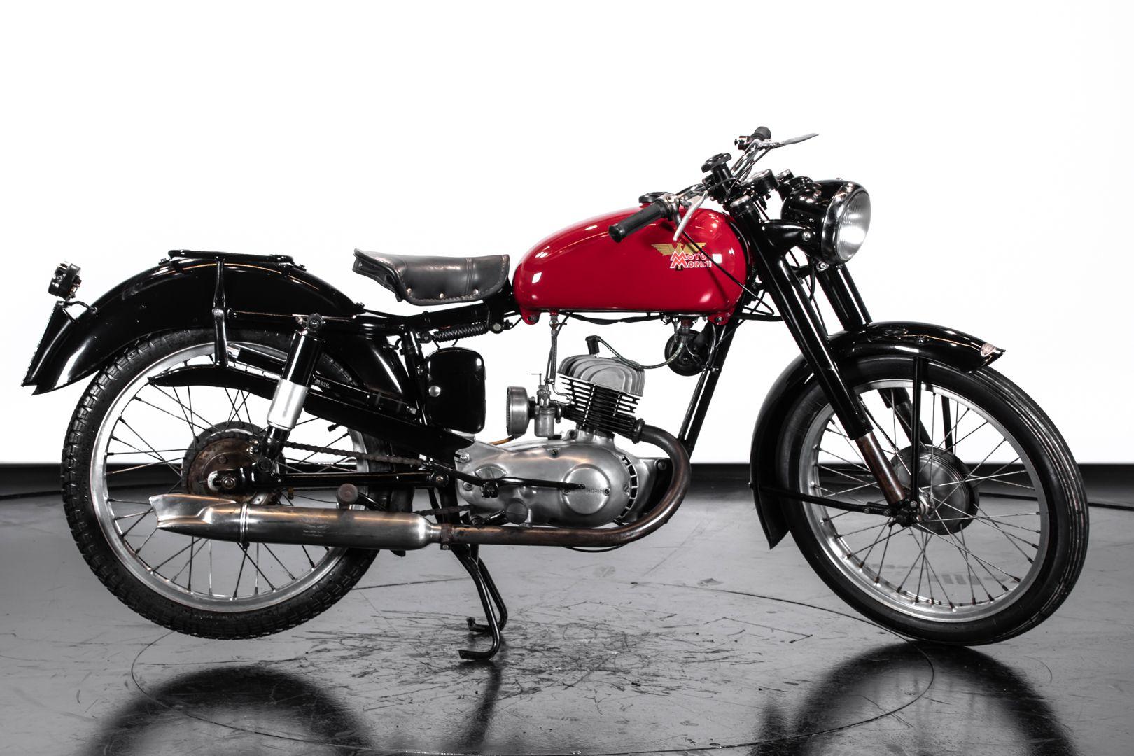 1961 Moto Morini Motore Corto 2T 125 78300