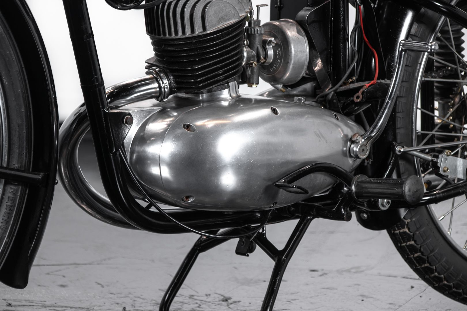 1952 Moto Morini Motore Lungo 2T 125 78776