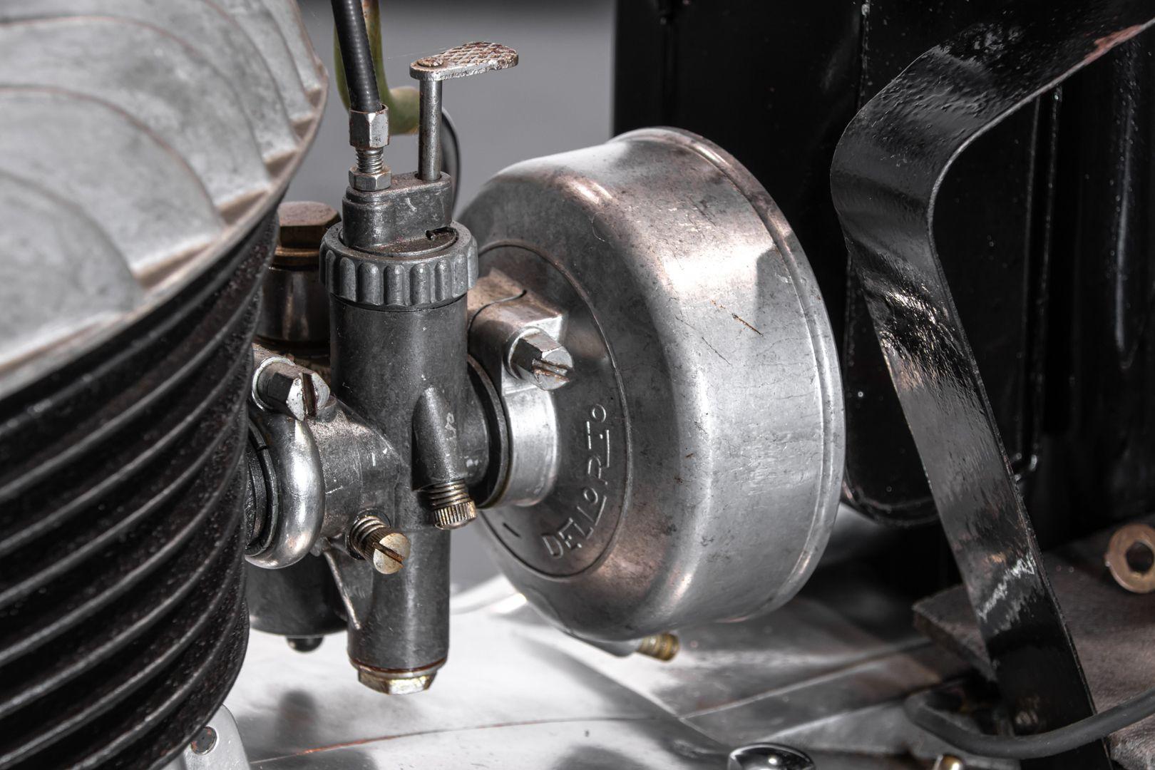 1952 Moto Morini Motore Lungo 2T 125 78782