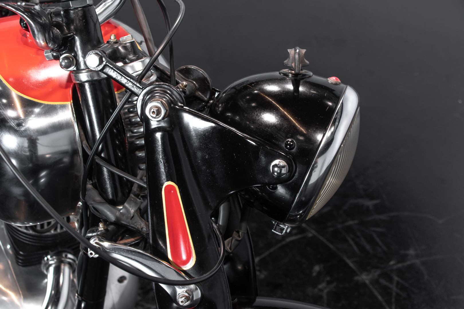 1952 Moto Morini Motore Lungo 2T 125 78789