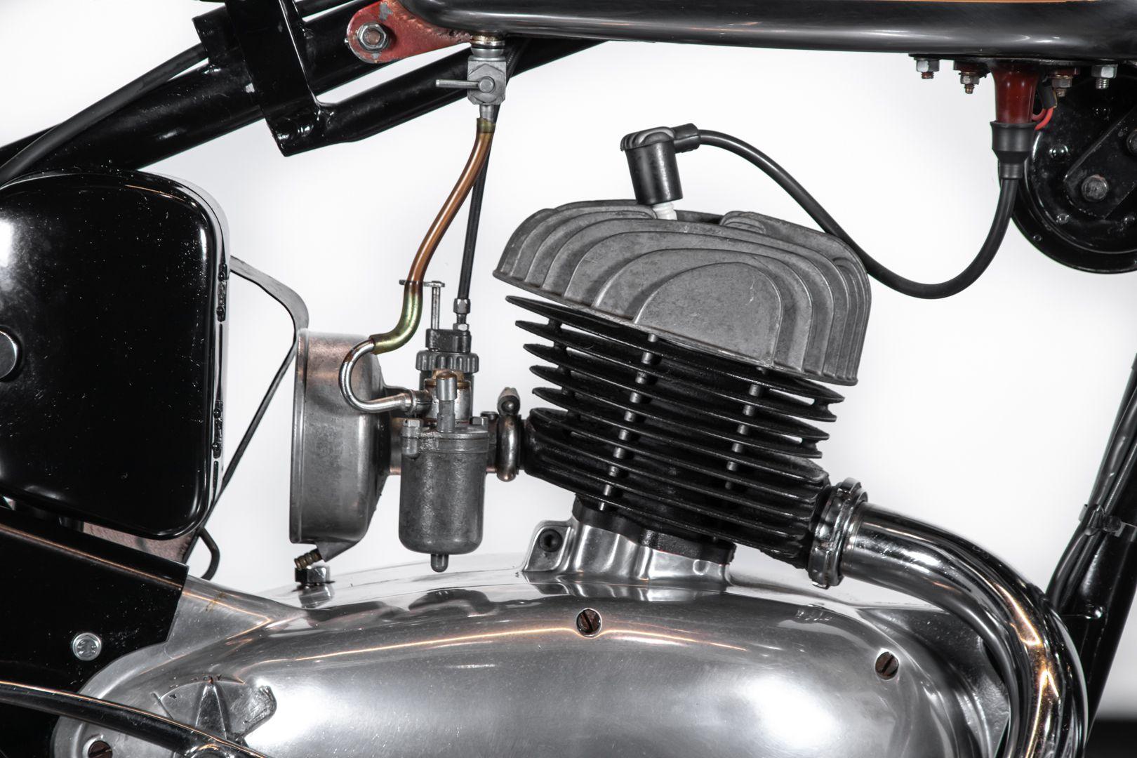 1952 Moto Morini Motore Lungo 2T 125 78775