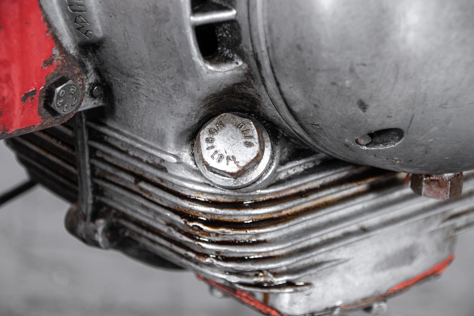 1957 Moto Morini GT 175 78763