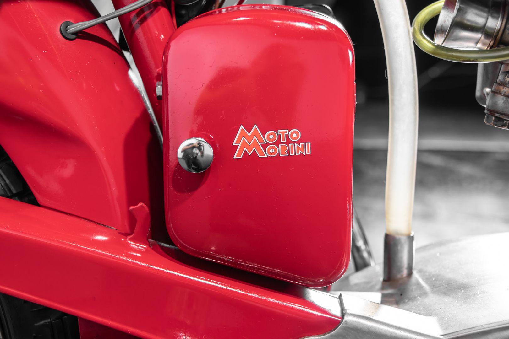 1956 Moto Morini 175 GT 78003