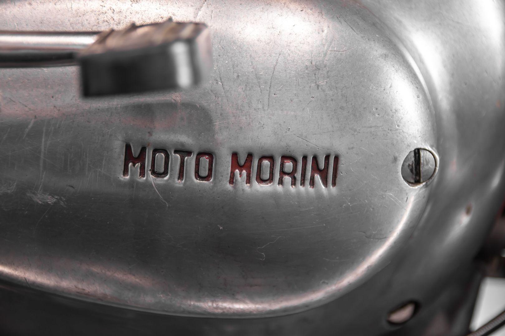 1956 Moto Morini 175 GT 78005