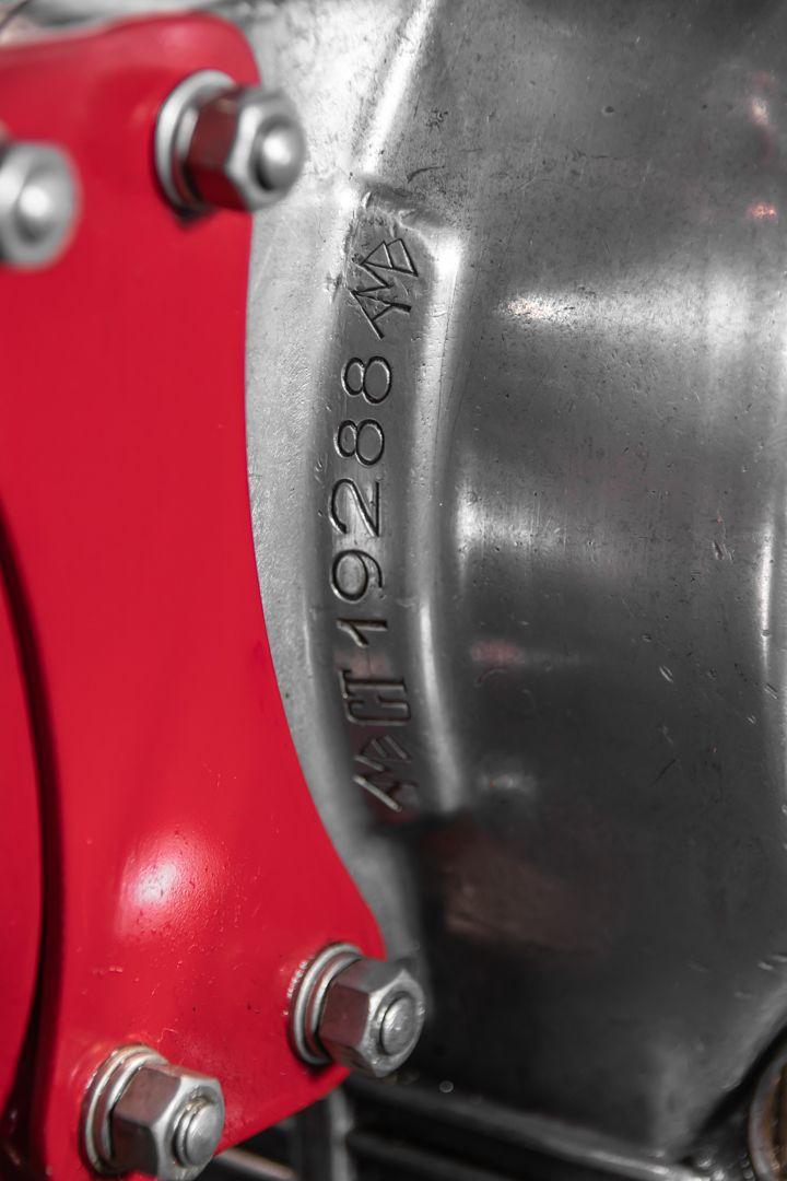 1956 Moto Morini 175 GT 78009