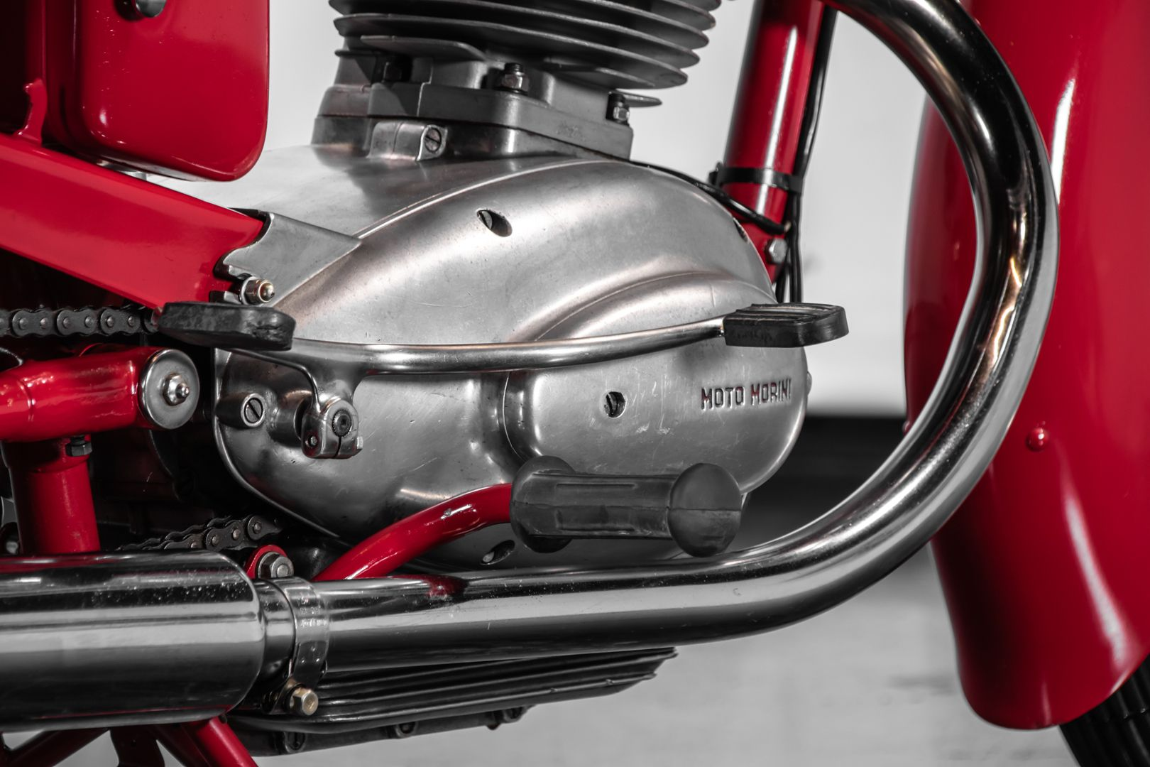 1956 Moto Morini 175 GT 77992
