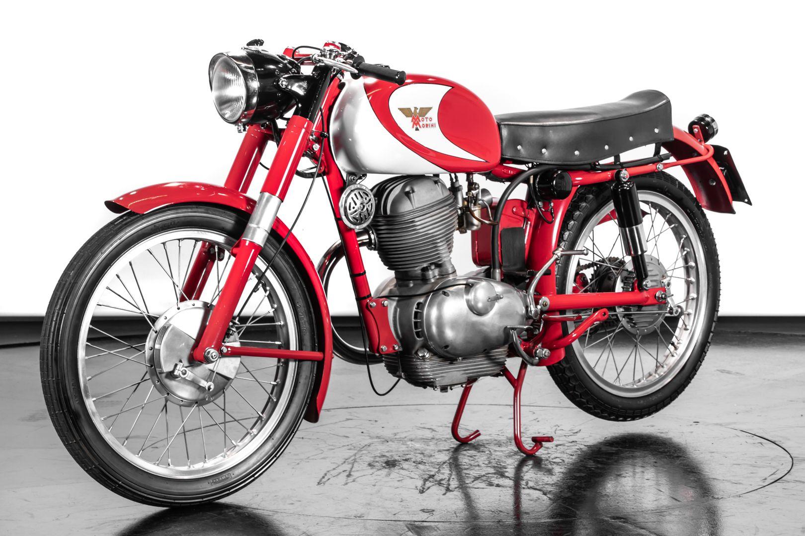 1958 Moto Morini S 175 78016