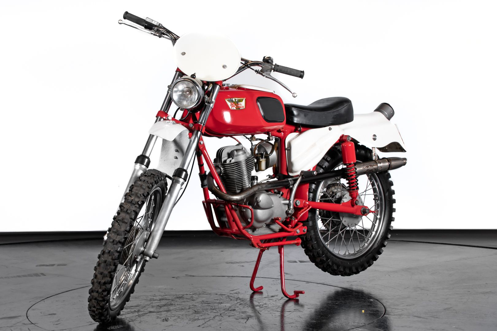 1970 Moto Morini Corsaro Regolarità 125 75901