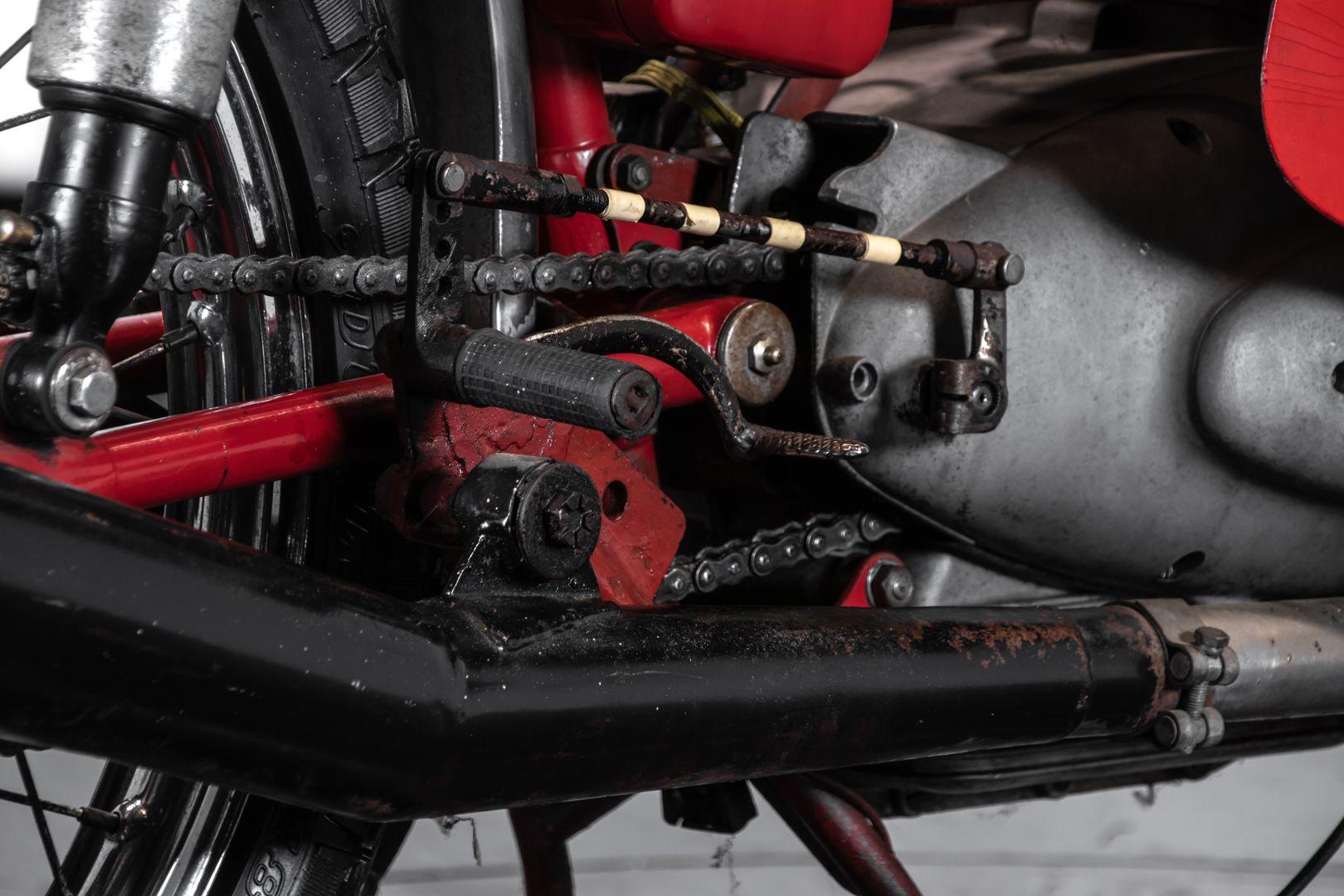 1957 Moto Morini Settebello 175 77597